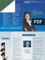 ASODL Brochure 2009