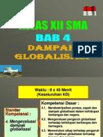 BAB IV GLOBALISASI.ppt