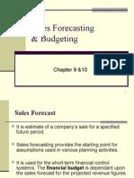 2866287 Sales Management CH 9 10