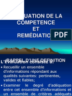 Evaluation_Remédiation_27 sept 09