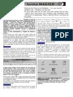 Coment Prova.info.Pf Agente 16 09