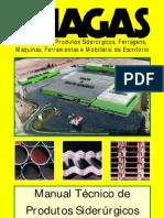 Catálogo Estrutural - Chagas