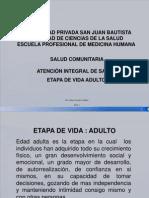 14 Clase a.i. Adulto s. c. 2012-1