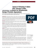 5-Alpha Treat BPH
