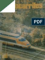 Ferrocarriles - Francisco M. Togno