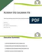 Modul Rumah Visi Salman ITB