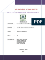 INDIC D Peroxido Practica 2