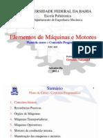 1.1- Engenharia e Manutenção - Elementos de Máquina- Alunos