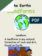 landformslesson