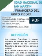 Presentación1 gestion estado financiero