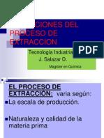 6. Maceracion, Percolacion, Tinturas-2013-II