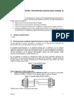 Manual Hyperterminal