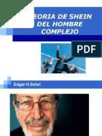 Teoria de Shein Del Hombre Complejo