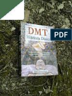 DMT Molekula Duszy - Rick Strassman THC szyszynka ebook - nauka hmonna