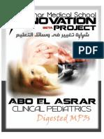 Asrar - Ped - Clinical -DMP3