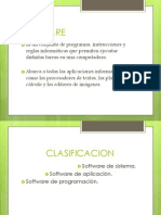 Las Tics Software