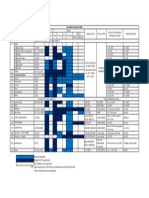 HPL_ Flow Meter Selection Table - An Extract From R.W.miller