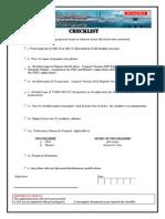 Application Forasdfm