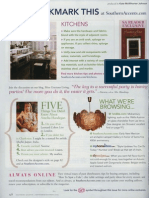 Southern Accents mention Sept./Oct. 2009