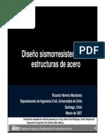 Diseño Sísmico