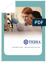 Tedia 2008-09 Catalog