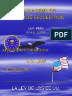 (16) Legislacion Ee.uu