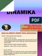 Kuliah Dinamika Lengkap PDF