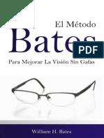 ElMetodoBatesRecuperarlavision