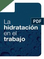 120123 La Hidratacion en El Trabajo