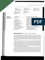 Case Study - Alcoa's Core Value in Pratice