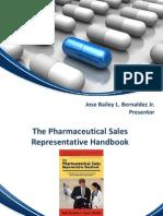 Pharma Sales Handbook