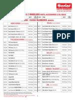 Senior0 2 3 Wh Price List Oct2011