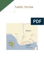 El Pueblo Yoruba