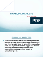 Financial Market - 2