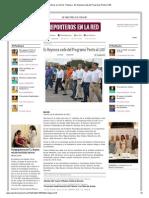 06-12-2013 'Es Reynosa sede del Programa 'Ponte al 100'.
