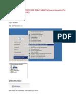 MSSQL Pefect Guideline