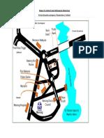 Map to Hotel Seri Malaysia Mersing