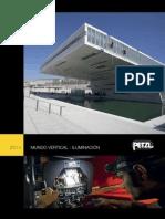 Petzl Catalog Pro 2014 ES