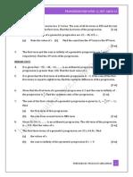Progression(Paper 1)_set 1@2013