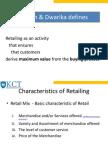 Lr2_Characteristics of Retailing