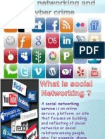 ppt on social networking