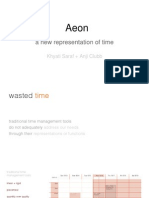 Aeon project