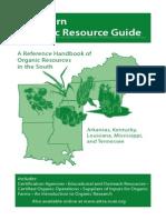 Southern Organic Resource Guid