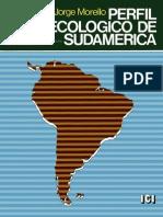 Jorge Morello. 2002. Perfil Ecológico de Sudamérica