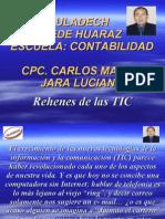 Jara Luciano Carlos Magno Diapositiva