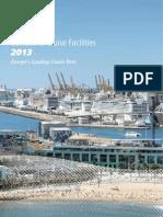 Bcn Cruise Facilities 2013