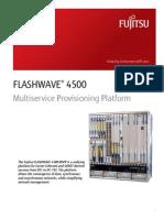 Flashwave4500 Ds