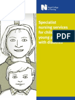 Specialist Nursing Services for Children and Young People with Diabetes.pdf