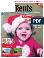 Martin County Currents December 2013 Vol. 3. Issue #7