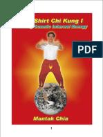 Mantak Chia - Dl-bl10 - Iron Shirt Chi Kung i